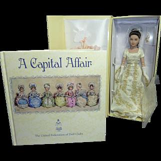 A Capital Affair & Tiny Kitty by Tonner
