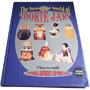 The Wonderful world of Cookie Jars Reference Guide
