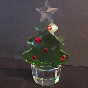 Swarovski Medium Felix The Tree Item # 0872199