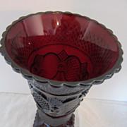 Avon Cape Cod Collection Vase