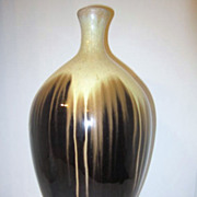 Vintage Decorative Ceramic Vase