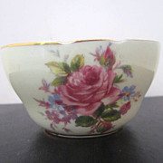 Vintage Paragon What Not Cup with Roses