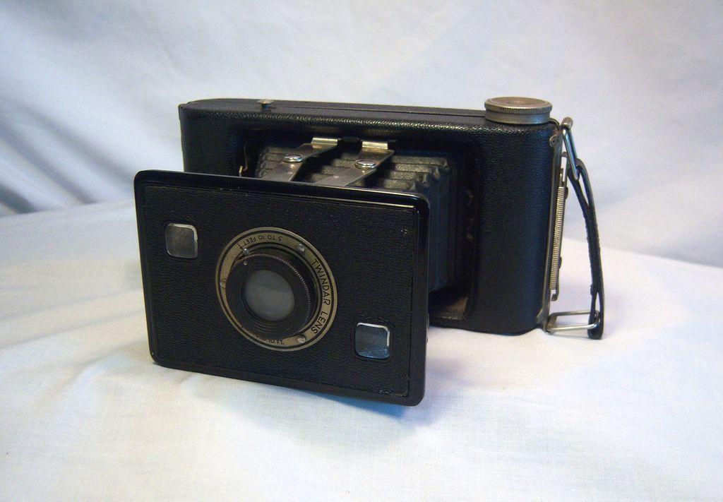 KODAK Camera Jiffy Six 20 Series II 1937-1948