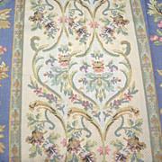 1980s Wamsutta ~ Set of 2 Embroidery Style Rose Pillowcase/Shams