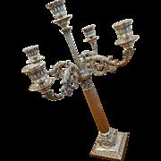 Elkington Multi Candle Candelabra * * * * *