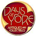 Days of Yore