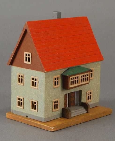 A Dollhouse for Your Dollhouse