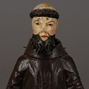 Nodding Monk