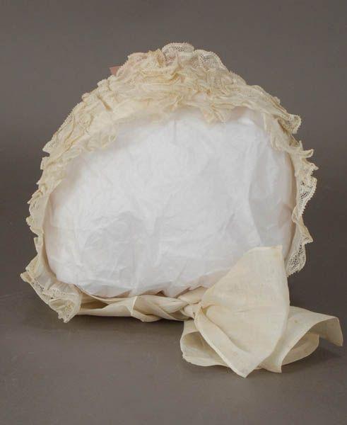 Lovely Bonnet