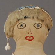 Cloth Creation Doll