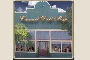 Carmel Doll Shop