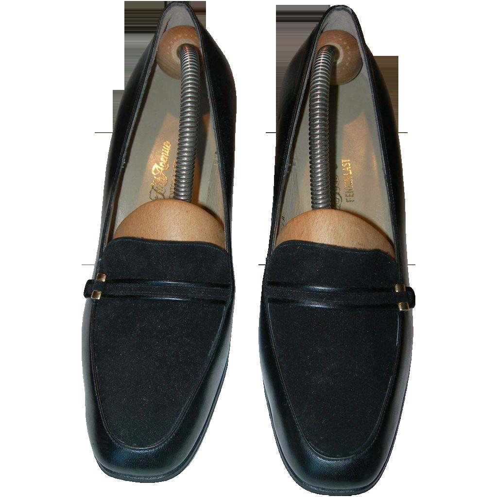 Never Worn...Vintage Fenton Last Shoes