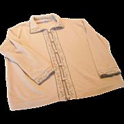 Vintage Luisa Spagnoli Sweater Set