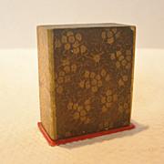 SOLD Vintage Secret de Suzanne Perfume and Box