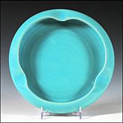 Anton Lang Ash Tray or Bowl - Hand Thrown Studio Pottery - Art Pottery