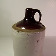 19th Century Ironware Jug