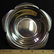 Tiffany & Co. Sterling Silver Dish