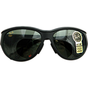 RAYBAN Olympic Games 1992 Brand New Collectable Sunglasses