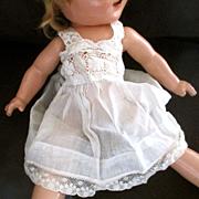 Sweet Organdy Lace Full Petticoat