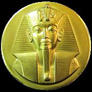 An America Bronze Medal of Tutankhamen