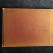 A 19th Century Photographic Illustrated Book About Coastal Maine