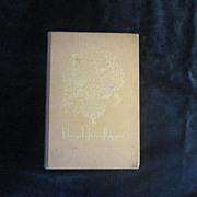 A Willy Pogany Illustrated Edition of the Rubaiyat of Omar Khayyam