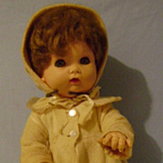 'My Fair Baby' Doll