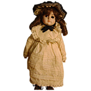 Gift World of Gorham Collectors Doll
