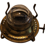 Bing Oil Lamp Burner