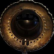 Miller Oil Lamp Burner