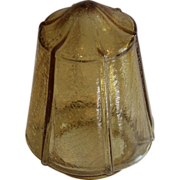 Old Glass Shade