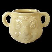 Vintage Pfaltzgraff Teddy Bear Child Mug (s) 2 Handle