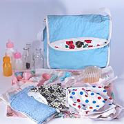 Vintage Baby Accessories
