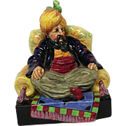 Royal Doulton Figurine Abdullah HN2104