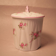 Shelley Bridal Rose Jam/Jelly, Dainty Shape
