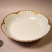 Lovely Haviland Schleiger #15 Individual Fruit Bowl
