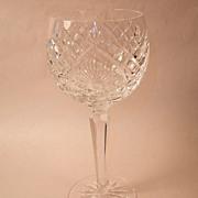 Waterford Shannon Jubilee Hock Wine