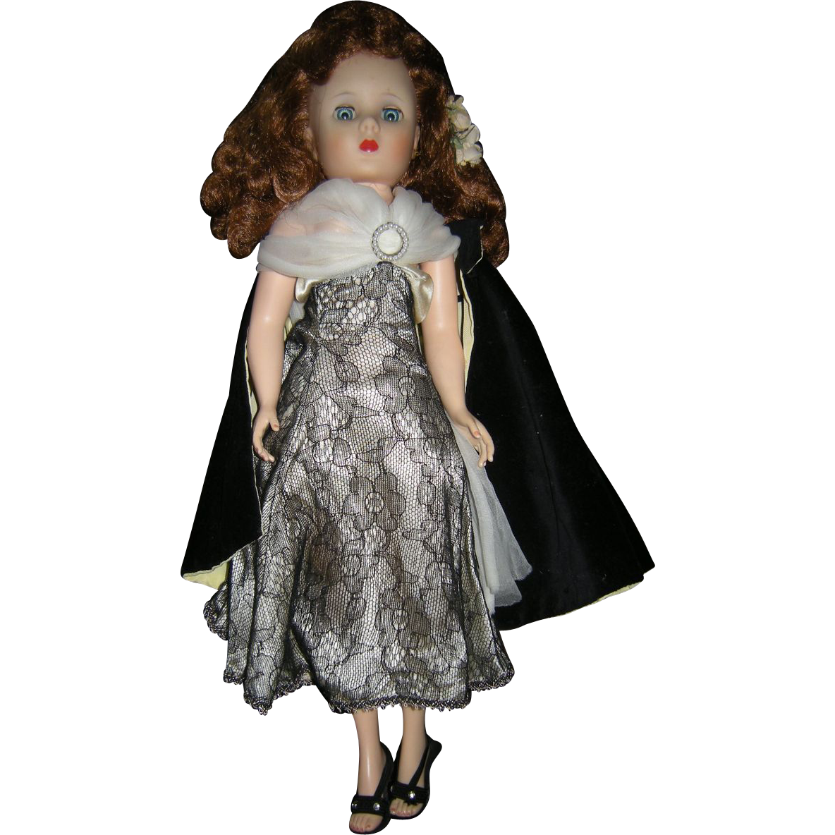 """20"""" American Character Sweet Sue Sophisticate doll Cocktail/Sunday Best 1958"""