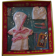 """1964 MIP Suzy Cute Deluxe Reading Topper doll outfit Adorable fits 7"""" dolls"""