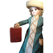 Miniature Book: A Mother's Gift