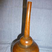 Treen funnel