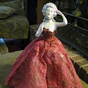 Karl Schneider Nude Boudoir Half Doll