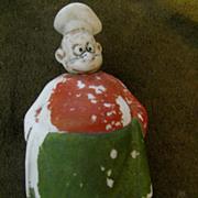 Vintage Moon Mullin's Mushmouth Bisque Figurine