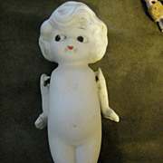 Vintage Japanese All Bisque Betty Boop Nodder 7""