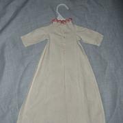 Antique Night Gown