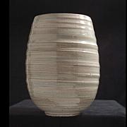 20h Century Studio Ceramic Vase, San Francisco Bay Area