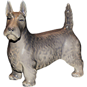 Royal Copenhagen Scotty Dog 3161