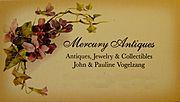 Mercury Antiques