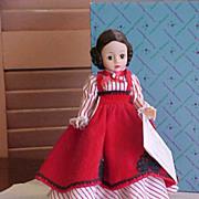 Darling Cissette Jo from Little Women by Madame Alexander