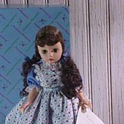 Sweet Cissette Beth from Little Women by Madame Alexander